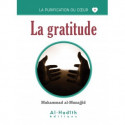 La gratitude : Livre de Muhammad al-Munajjid