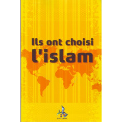 Ils ont choisi l'islam - Messaoud Boudjenoun
