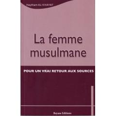 """La femme musulmane """"Pour un vrai retour aux sources"""" par Haytham Al-Khayat"""