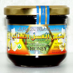 La pâte du Miel Alimentaire - 300 g- River Of Honey