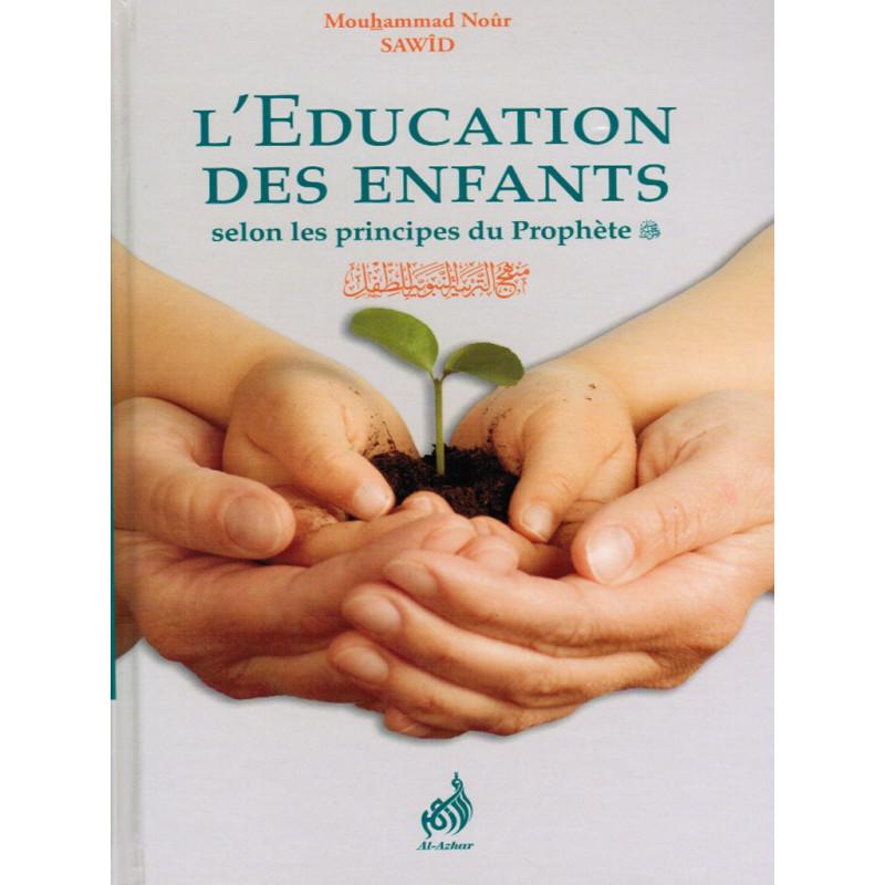 L'Education des Enfants sur Librairie Sana