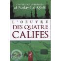 L'œuvre des quatre califes sur Librairie Sana