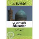 La véritable éducation sur Librairie Sana