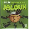 Allah sait quand je suis triste: une lecon illustrée pour les plus petits