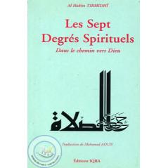Les sept Degrés Spirituels sur Librairie Sana