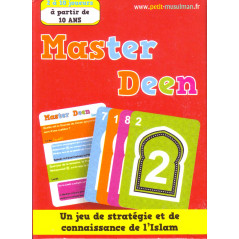 Master Deen Niveau 2
