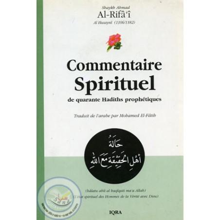Commentaire Spirituel