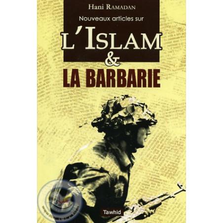 Nouveaux articles sur l'Islam et la barbarie