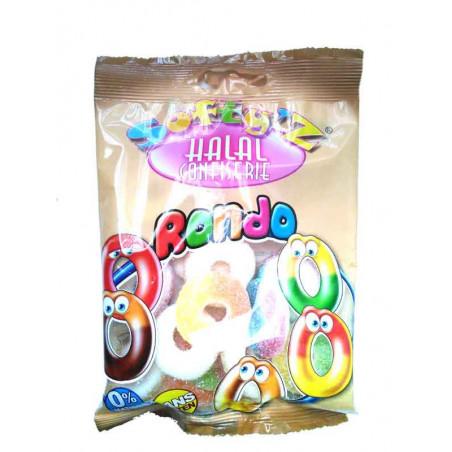 Bonbons: Softy'z Halal Confiserie ( Rondo )