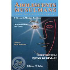 Adolescents Musulmans