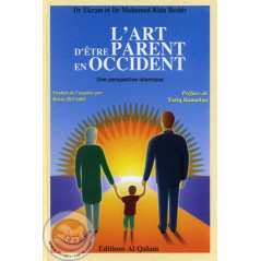 L'art d'être Parent en Occident