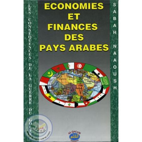 Economies et Finances des Pays Arabes
