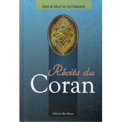 Récits du Coran par `Abd al-Mun'im al-Hâshimî