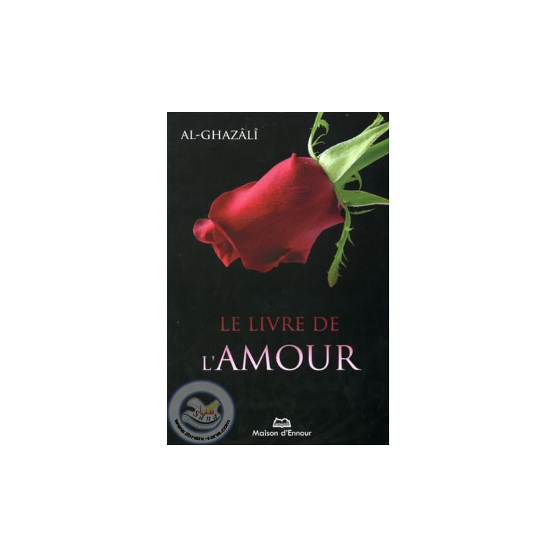 Le livre de l'Amour sur Librairie Sana