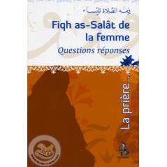 Fiqh As-Salat de la femme sur Librairie Sana