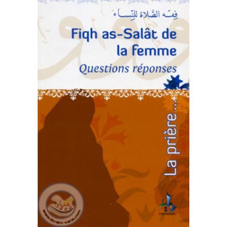 Fiqh As-Salat de la femme