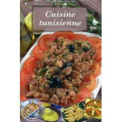 Cuisine tunisienne sur Librairie Sana