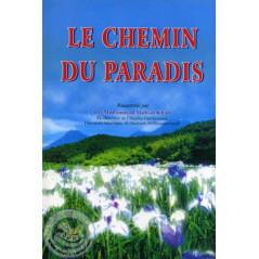 Le chemin du Paradis sur Librairie Sana