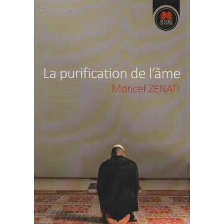 La purification de l'âme de Moncef Zenati