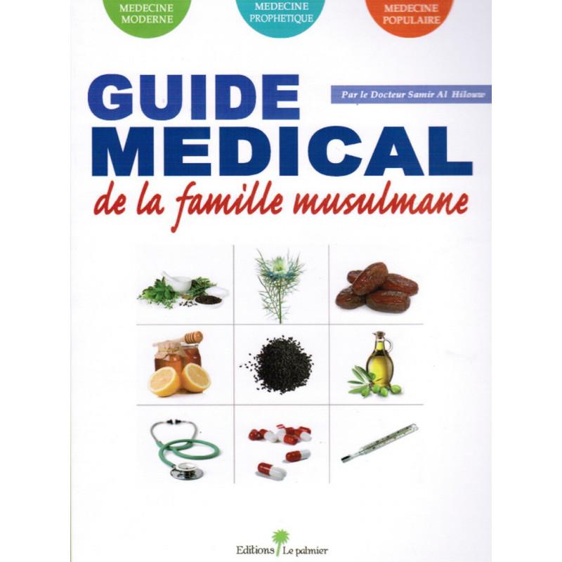 Guide Medical de la famille musulmane sur Librairie Sana
