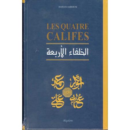 Les Quatre Califes, par Hassan Amdouni