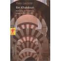 Ibn Khaldoun (Naissance de l'Histoire, passé du tiers monde), par Yves Lacoste, Version poche
