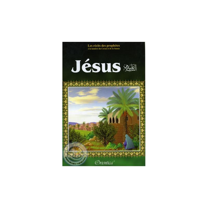 Jésus sur Librairie Sana