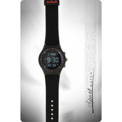 Montre Alfajr sport Modèle WY-16G (Youth Watch)