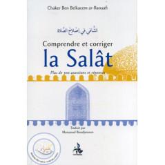 Comprendre et corriger la Salat sur Librairie Sana