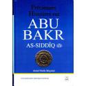 Précieuses histoires sur Abu Bakr As-Siddîq, de Abdul Malik Mujahid