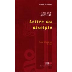 Lettre au disciple, de l'imam al-Ghazâli