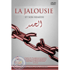 DVD La jalousie et son remède