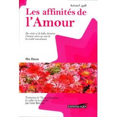 Les affinités de l'Amour, de Ibn Hazm Al-Andaloussi