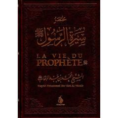 La vie du Prophète (sws), de Shaykh Mohammed ibn 'Abd Al Wahâb - مختصر سيرة الرسول - ص (Français)