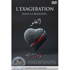 DVD L'exageration dans la religion