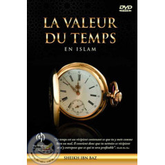 DVD La valeur du temps en Islam