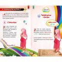 """Livre """"J'apprends à faire ma Prière"""" pour fille (Sana Edition)"""