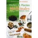 Huiles et Plantes médicinales sur Librairie Sana