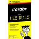 L'arabe pour les nuls, Guide de conversation (Version de Poche)