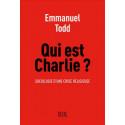 Qui est Charlie ? Sociologie d'une crise religieuse | Emmanuel Todd
