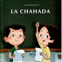 LA CHAHADA, de Anissa Djedjik-Diouani (Pour enfant de 6 à 9 ans), Série Pilier de l'islam pour enfant