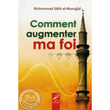 Comment augmenter ma foi