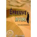 Epreuve divine sur Librairie Sana