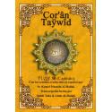 Cor'ân Taÿwid, ŸUZH' 30 (Capitulo) con los sentidos traducidos al español por Sr. Kamel Mustafa Al-Hallak