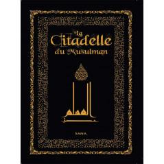 La Citadelle du Musulman - SOUPLE - Poche luxe (Couleur Noir)