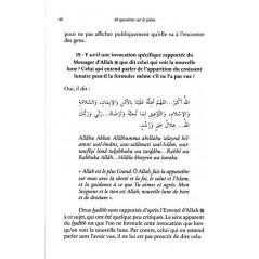 48 questions sur le jeûne d'après Al-Uthaymin