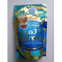 Best tamrah - Amande enrobée de Dates aux Chocolat au Lait saupoudrer noix de coco, Tamrah 100g (Chocolat Lait Noix de Coco)