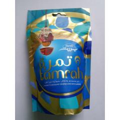 Best tamrah - Amande enrobée de Dattes aux Chocolat au Lait saupoudrer noix de coco, Tamrah 100g (Chocolat Lait Noix de Coco)
