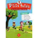 Les P'tits Futés - Mon manuel de religion islamique (Graines de foi)