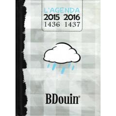 L'AGENDA BDOUIN 2015/2016